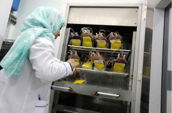 Yémen: la banque du sang menacée de fermeture imminente