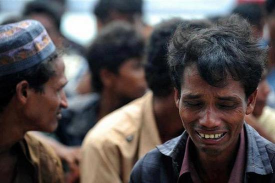 Une ONG dénonce le sort réservé aux musulmans dans toute la Birmanie.