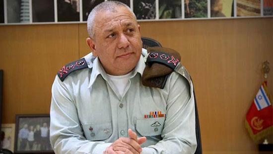 Eisenkot reconnaît la capacité dissuasive du Hezbollah