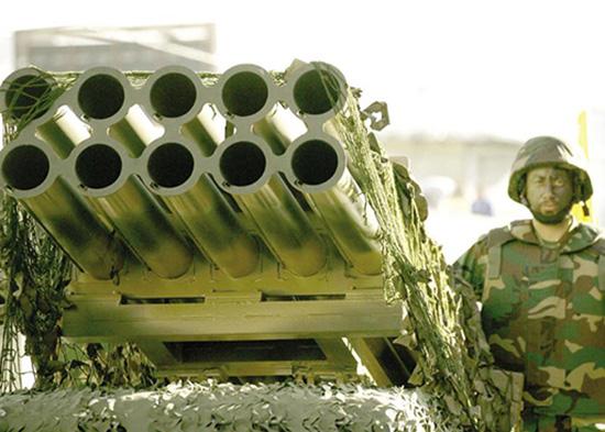 «Israël» redoute la précision des missiles du Hezbollah