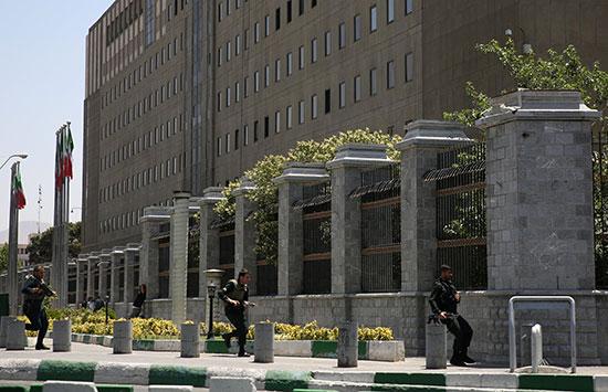 Une cellule terroriste liée à «Daech» démantelée dans la banlieue de Téhéran