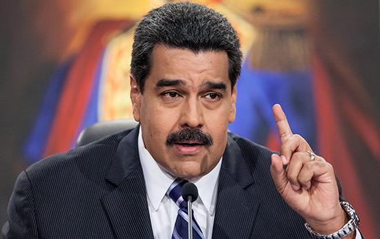 Venezuela: Maduro appelle son armée à se mobiliser pour défendre le pays