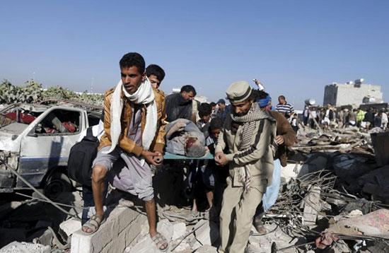 Comment la France participe à la guerre contre le Yémen