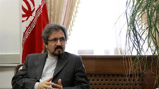 Téhéran dénonce à son tour le projet américain en Syrie