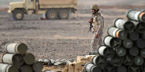 Berlin suspend ses exportations d'armes aux pays participant à la guerre du Yémen