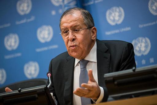 Lavrov: L'accord nucléaire iranien n'est pas viable sans les Etats-Unis