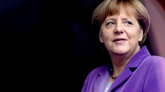 Allemagne: accord entre Merkel et sociaux-démocrates