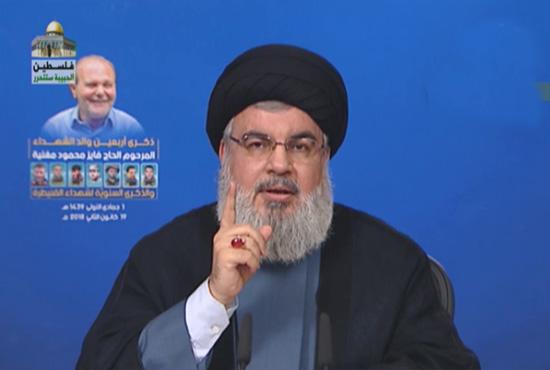 «L'explosion de Saida est un début grave de possibles attentats israéliens au Liban»