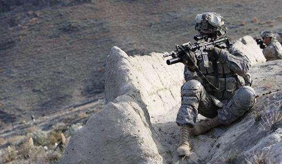 Afghanistan: Scandale autour d'une vidéo montrant un soldat US tirer sur un civil