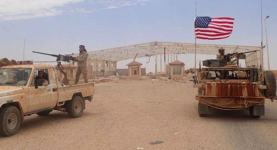 Moscou accuse Washington de bloquer l'aide humanitaire dans la région d'al-Tanf, en Syrie