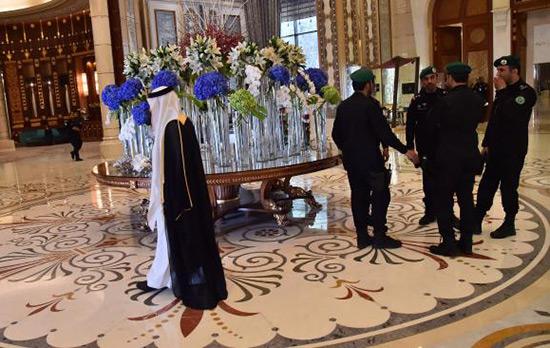 Comment Mohammed ben Salmane a-t-il torturé les princes?