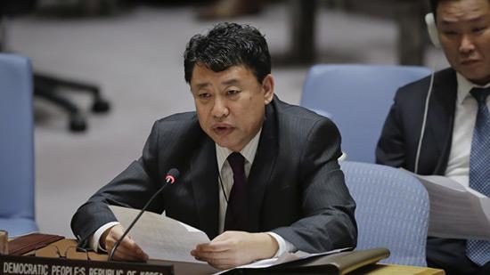 Une dette nord-coréenne à l'ONU bloquée par les sanctions, selon Pyongyang