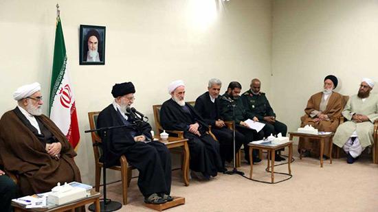 Sayed Khamenei: L'unité est le meilleur capital que possède l'Iran face à ses ennemis