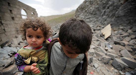 Responsable humanitaire à Sanaa: Le problème du déplacement est catastrophique et la situation se détériore à tous les niveaux