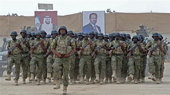 La tension s'aggrave entre les Émirats et la Somalie