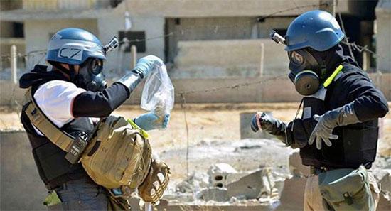 Début de la réunion de l'OIAC sur l'attaque présumée de Douma