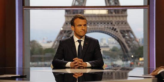 Terroristes français arrêtés en Irak: Paris interviendra en cas de condamnation à mort (Macron)