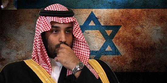 Pour plaire au maître américain, MBS lèche les bottes d'«Israël»