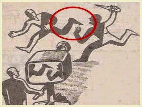 Comment des journalistes peuvent provoquer des guerres