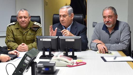 Agression tripartite contre la Syrie: «Israël» inquiet d'une riposte irano-russe