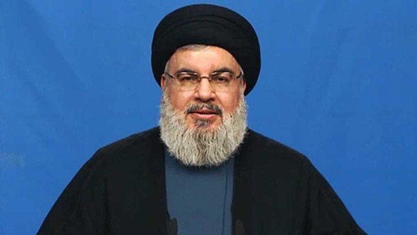 Sayed Nasrallah: Par cette agression tripartite limitée, le Pentagone reconnait la puissance de l'axe de la résistance