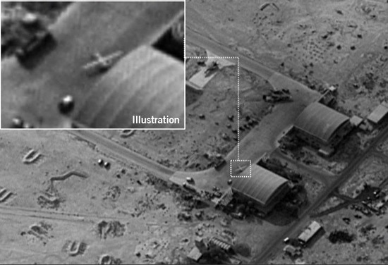 «Israël» admet être l'auteur de l'agression contre la base syrienne T-4, selon le NYT