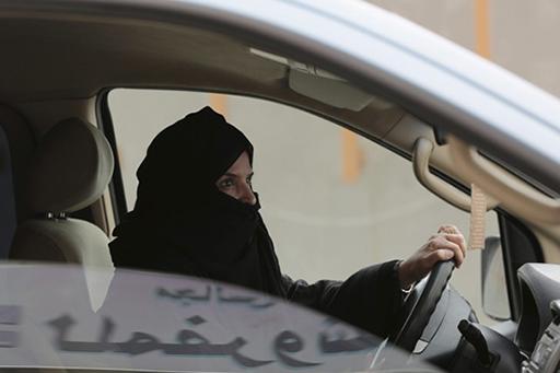 L'Arabie poursuit sa campagne de répression à l'encontre de militants des droits de la femme