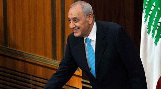 Liban: Nabih Berri réélu à la tête du Parlement