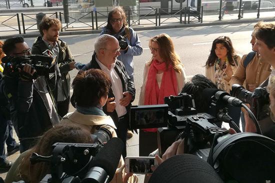Catalogne: la Belgique refuse la remise à l'Espagne de trois ex-dirigeants indépendantistes