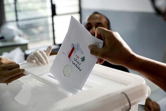 Législatives libanaises 2018: les vainqueurs selon les résultats partiels.