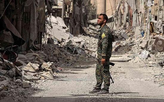 Siège US sur Raqqa l'an dernier: l'impact sur les civils a été catastrophique, selon Amnesty