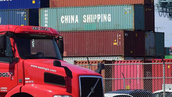 La Chine accuse les États-Unis de «détruire le commerce sino-américain»