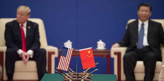 Commerce: Pékin prendra des représailles en cas de nouvelles taxes américaines