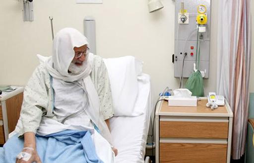 Ecchymoses et fractures… l'état de santé de l'Ayatollah Qassem se détériore dans sa résidence surveillée