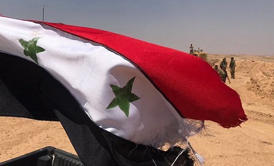 Des systèmes antichars français et américains saisis par l'armée syrienne
