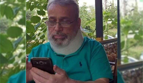 directeur du Centre de recherche scientifique syrien Aziz Asbar