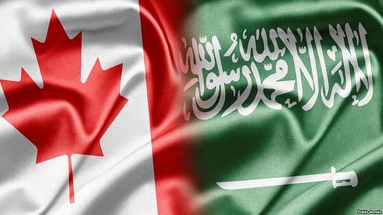 Ryad a décidé d'expulser l'ambassadeur du Canada et gelé toute nouvelle transaction commerciale avec Ottawa