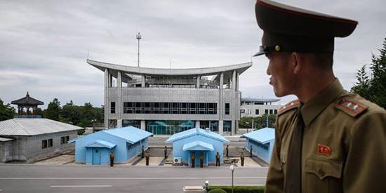 La Corée du Nord a libéré un détenu sud-coréen