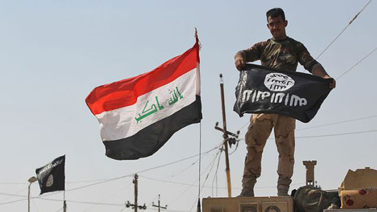 Irak : Un Français et une Allemande condamnés à perpétuité pour appartenance à «Daech»