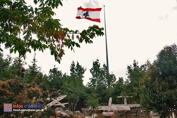 Al-Ahed dévoile la «force aérienne» du Hezbollah