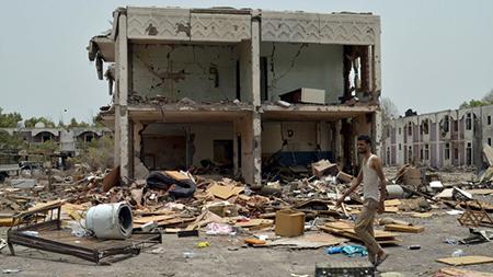 Yémen: HRW dénonce «un crime de guerre» à Mokha