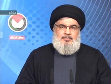 Sayed Nasrallah met en garde contre une alliance entre «Israël» et les minorités de la région contre le terrorisme