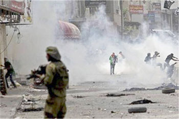 Le réveil palestinien et la guerre universelle contre la Syrie