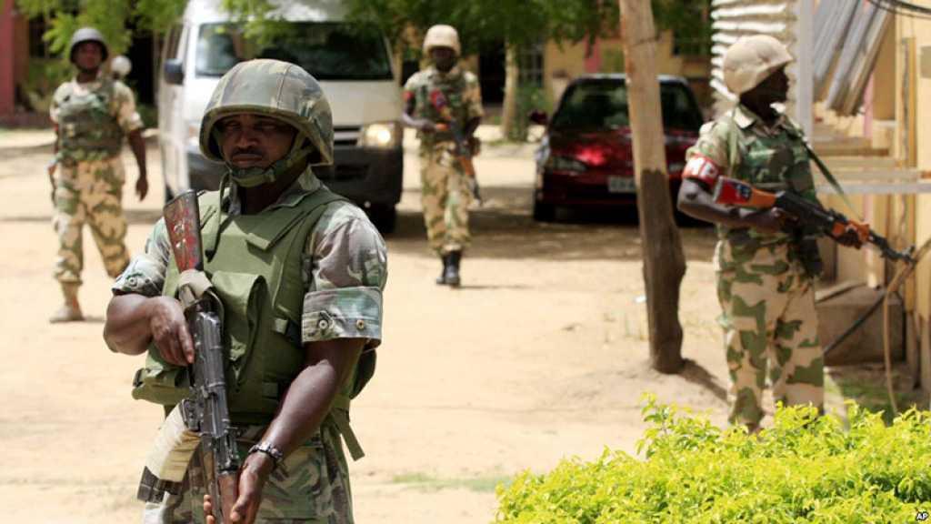 Nigeria: Quinze soldats tués dans une embuscade de «Boko Haram»
