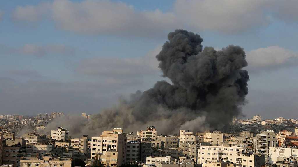 «Israël» et le Hamas s'entendent sur une trêve à Gaza
