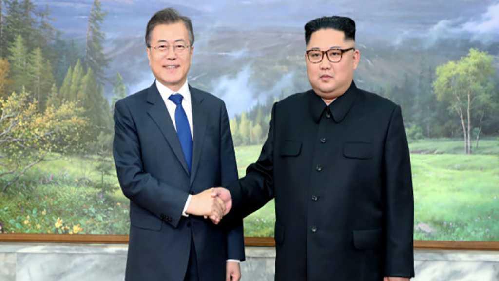 Un nouveau sommet rassemblera les deux Corées en septembre à Pyongyang