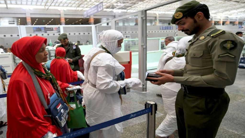 Arabie: la compagnie Saudia frappée par une panne de système à l'approche du hajj