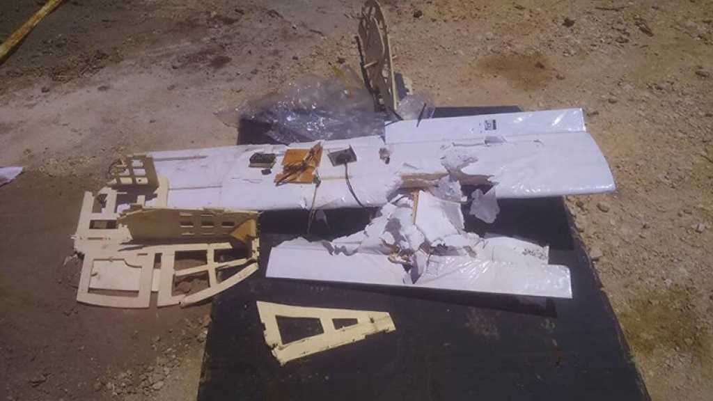 Des drones terroristes abattus par les militaires russes en Syrie