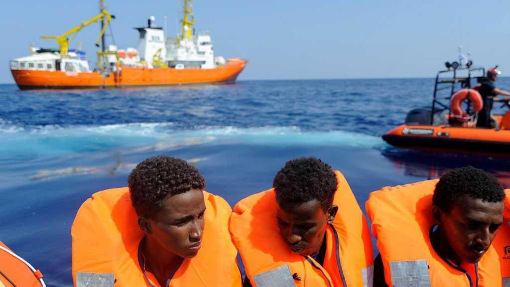 54% des Français contre l'accueil de migrants en France
