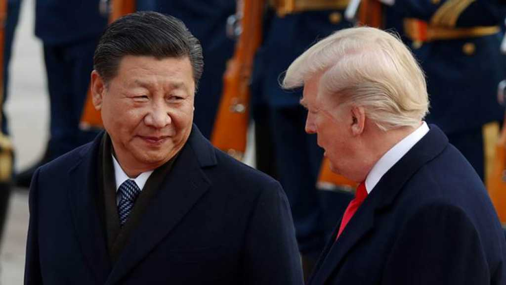 Face aux nouvelles taxes douanières US, la Chine annonce «des représailles nécessaires»